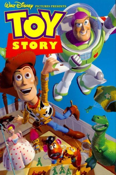 Toy Story 1 ทอย สเตอรี่ 1 HD 1995
