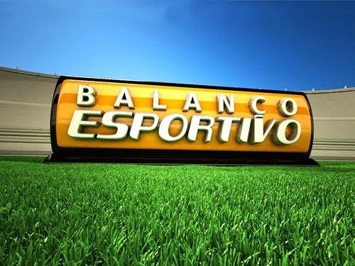 Balanço Esportivo - CNT RIO