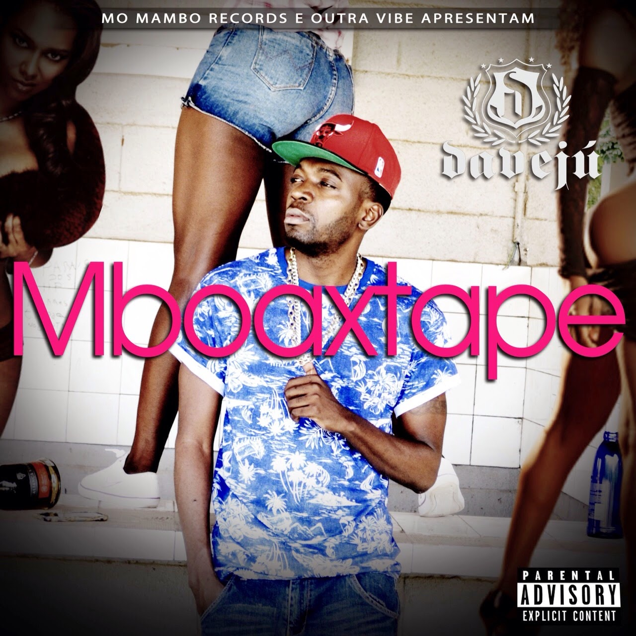 "Daveju – Mixtape ""MboaTape"" 