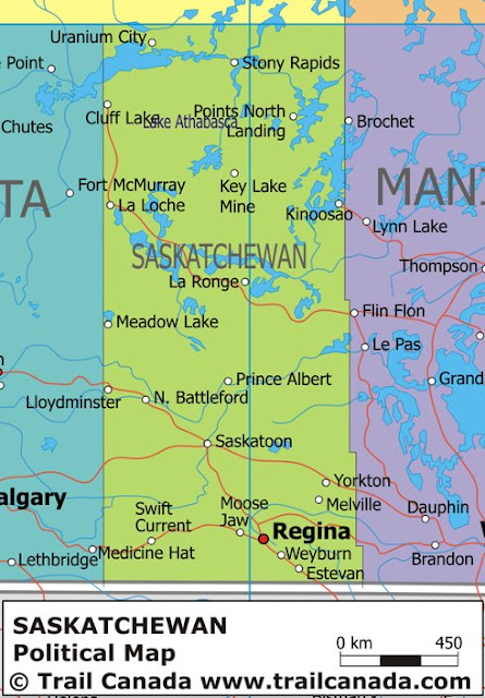 an overview of the canadian province of saskatchewan The canadian maritime province of nova scotia overview: canada resembles the from oil sands in the western provinces, especially alberta canada now ranks.