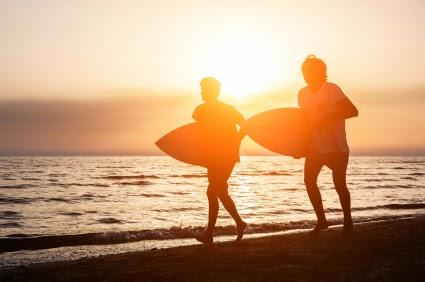 Kauai Surf Lessons | Hawaiian Style Surfing | Poipu, Kauai