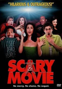 Liên Khúc Phim Kinh Dị - Scary Movie (2000) Poster