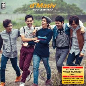 D'Masiv - Hidup Lebih Indah (Full Album 2014)