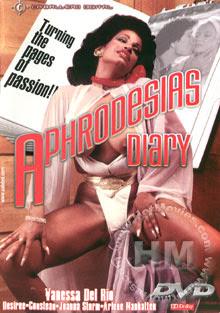 Ver El Diario de Afrodesia (1983) Gratis Online