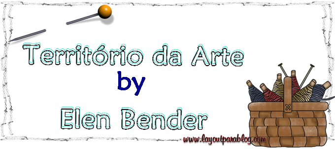 Território da Arte By Elen Bender
