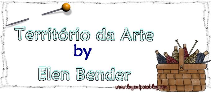 Território da Arte By Elen Bender