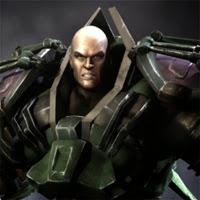 Batman vs Superman: rumores Lex Luthor