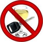 Alerta direção/alcool
