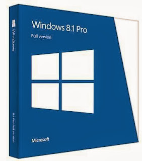 Download Windows 8.1 Proffesional ISO Preview