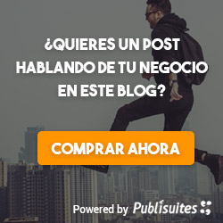 Publisuites - Post patrocinados