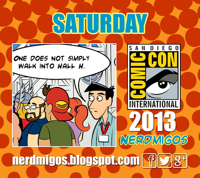 nerdmigos-comic-con-2013-saturday