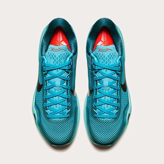 buy online 64ea6 7d1b8 ajordanxi Your  1 Source For Sneaker Release Dates  Nike Kobe X