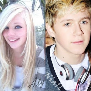 Aly y Niall