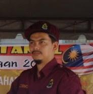 Pengarah Jabatan Amal Pahang