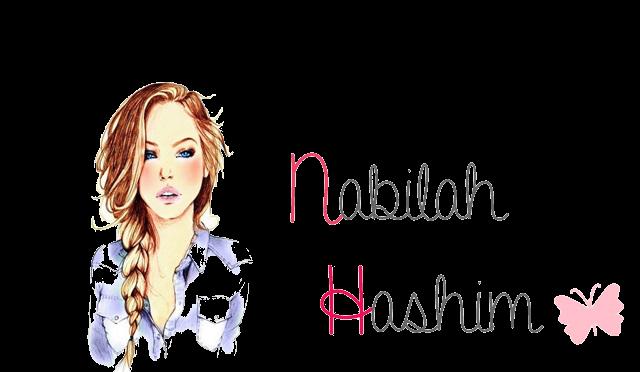// Nabilah's Story \\