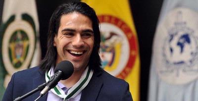 Falcao Bantah Usianya Sudah 29 Tahun