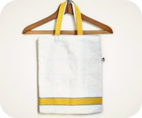 Shopper da un asciugamani