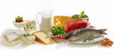 Dietas, Mantener Buena Salud.