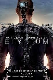 Assistir Filme Elysium Dublado Online 720p HD
