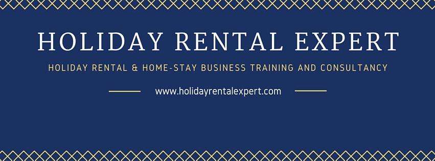 Holiday Rental Expert