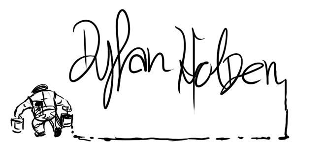 Dylan Holden