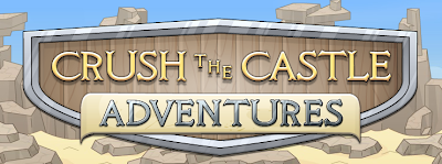 crush the castles adventures beta
