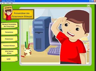 Kumpulan Slide Dan Media Pembelajaran Interaktif
