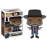Funko Pop! Major Marquise Warren
