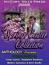 Spring/Easter Anthology - Avail 24 MAR 2011