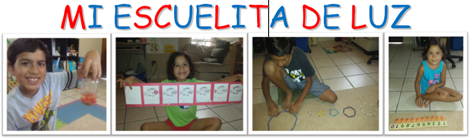 Montessori Mi Escuelita de Luz