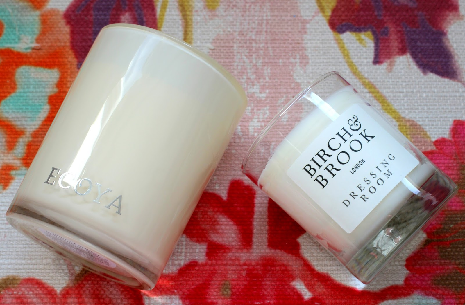 Ecoya candle review