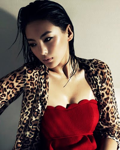 beautiful kitty zhang yuqi photos 01