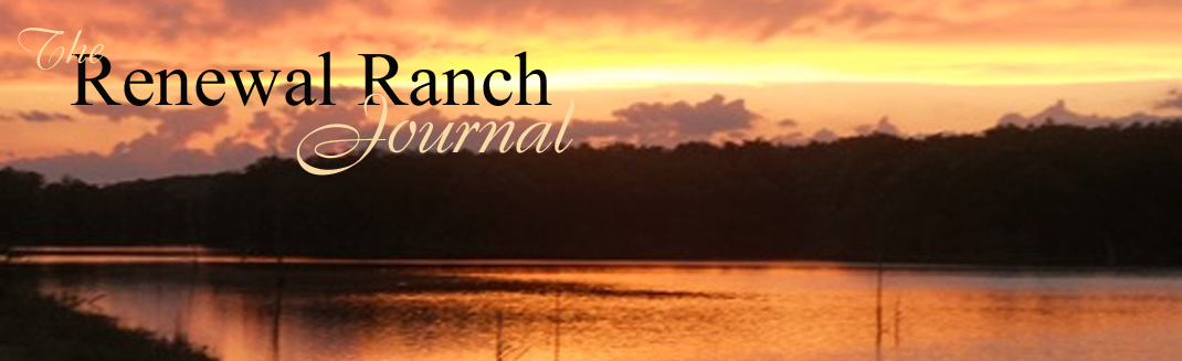 Renewal Ranch Journal