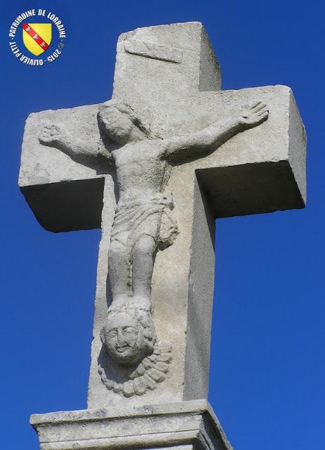 GYE (54) - Croix de chemin