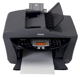 Canon PIXMA MP780 Printer Drivers Download