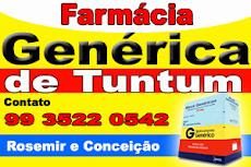 Farmácia Genérica de Tuntum