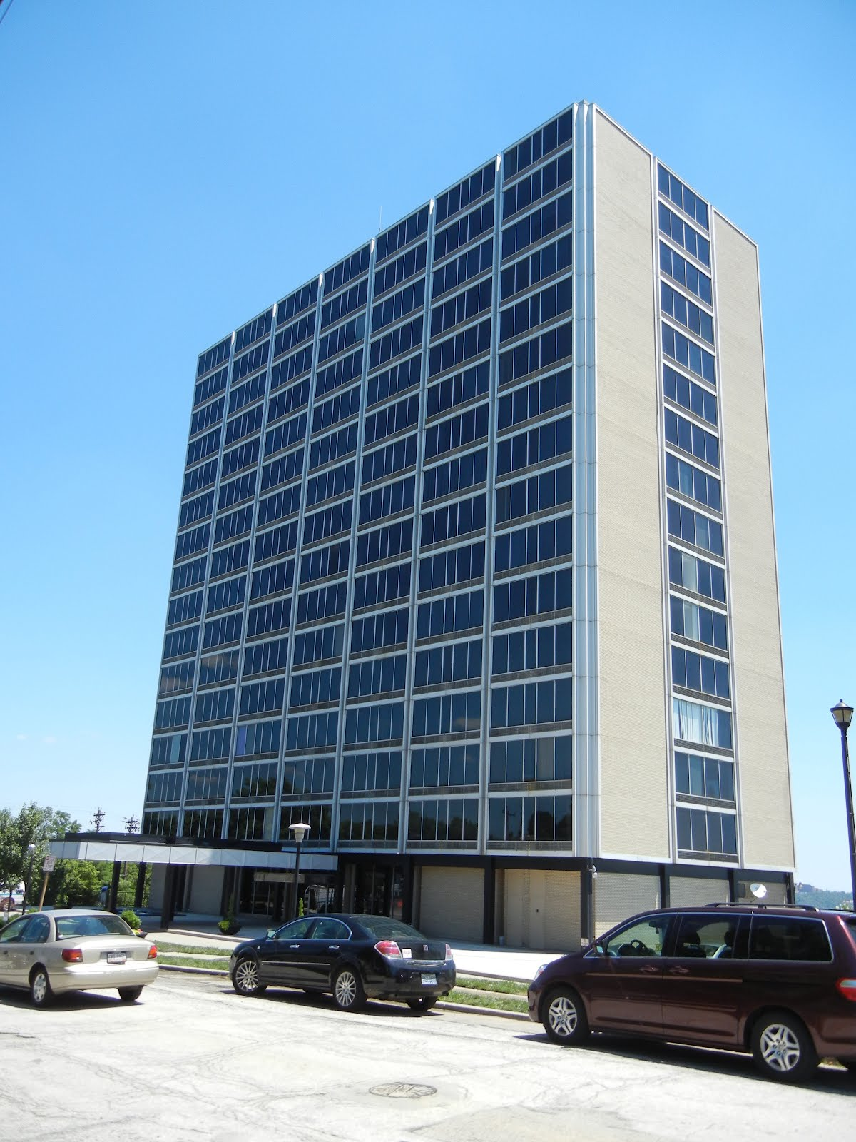 Western Hills Apartments Cincinnati Ohio