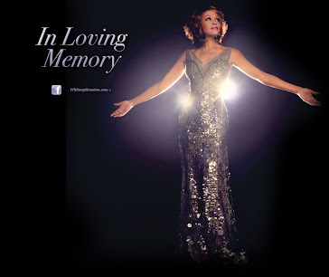 Whitney Houston ( 09-08-1963 - 11-02-2012 )