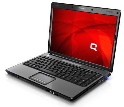 Compaq Presario V3000/14.1-inch  Series Notebook PC