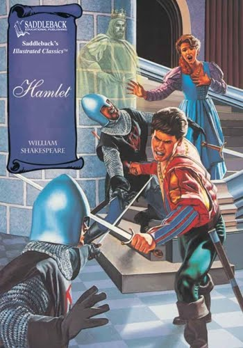 an examination of the character of hamlet in william shakespeares hamlet Hamlet study guide contains a biography of william shakespeare, literature  essays  major themes, characters, and a full summary and analysis.