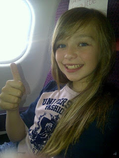 Good luck for Connie Talbot! ♥