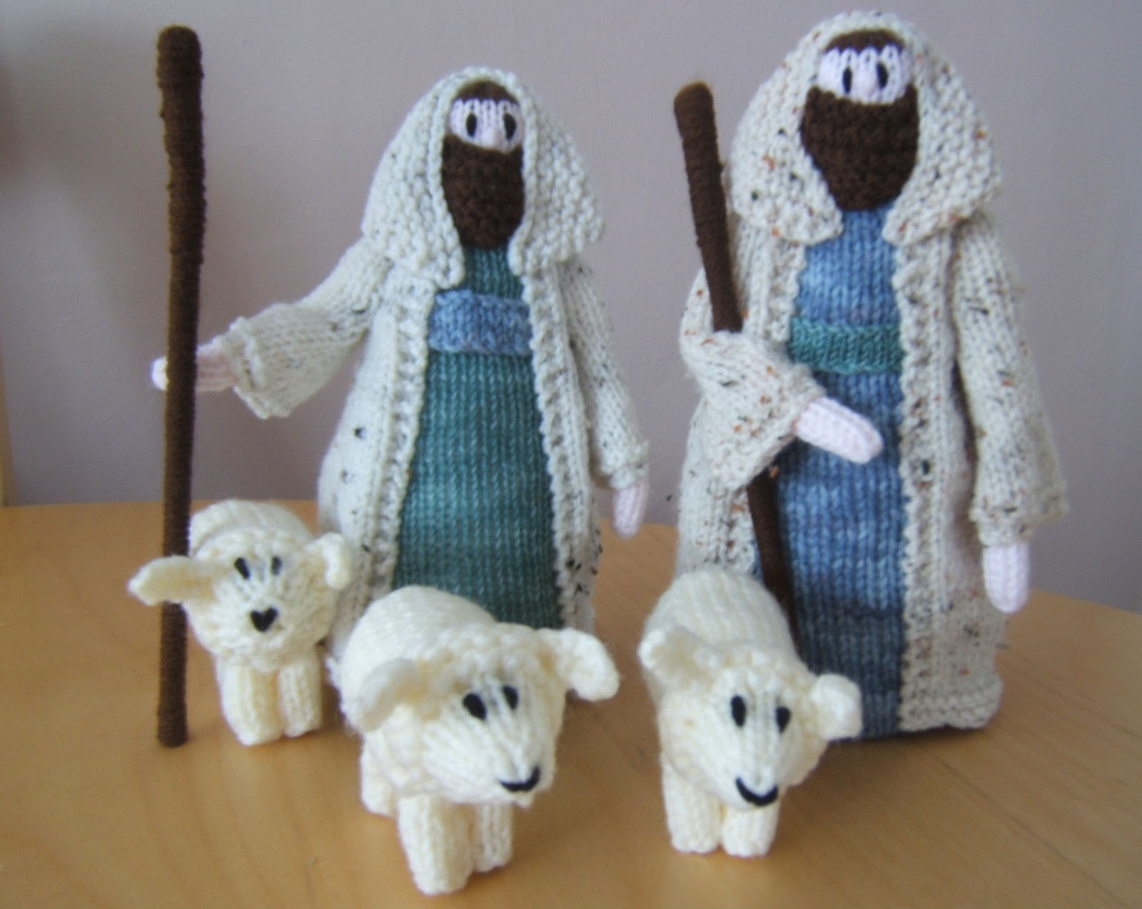 Shepherd Knitting Patterns Free : A little bit of everything: September 2012