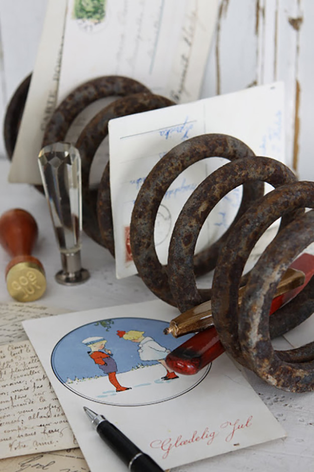 Upcycle Old Car Parts Into The Most Creative Projects | Do it ...
