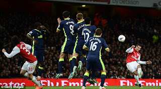 Arsenal-Wigan-premier-league
