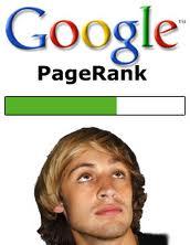 البيج رانك Page RanK