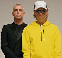 Pet Shop Boys - Love Etc. (Gui Boratto remix)