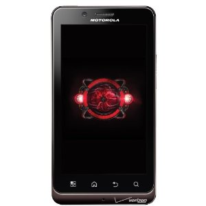 Motorola DROID BIONIC 4G Android Phone