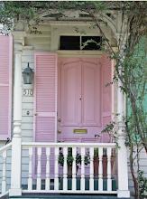 Vackraste dörren ever?
