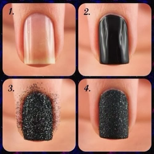 10 Most Amazing Step By Step Nail Art Design Techniques Nail And