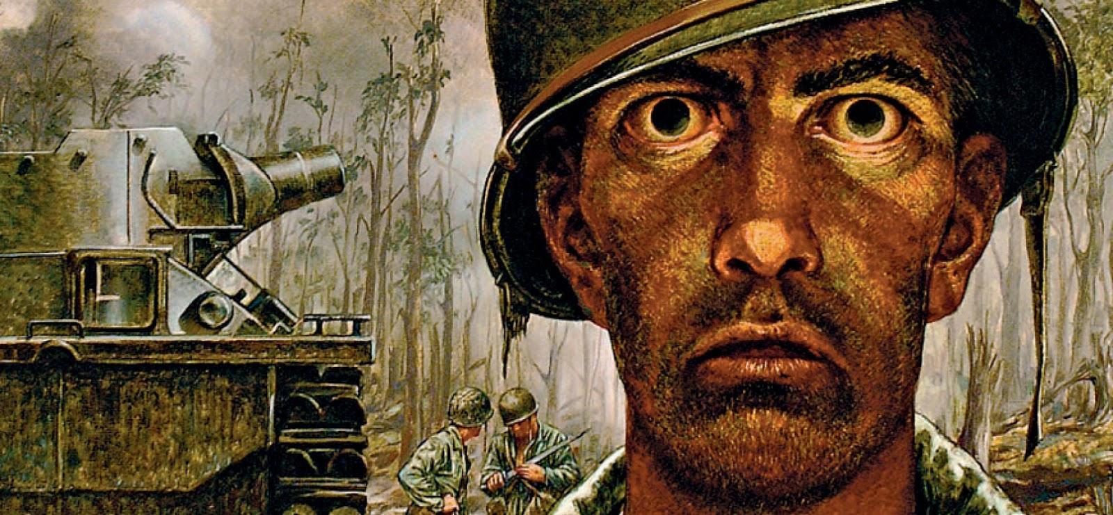 La seconde guerre mondiale sous un angle plus ésotérique